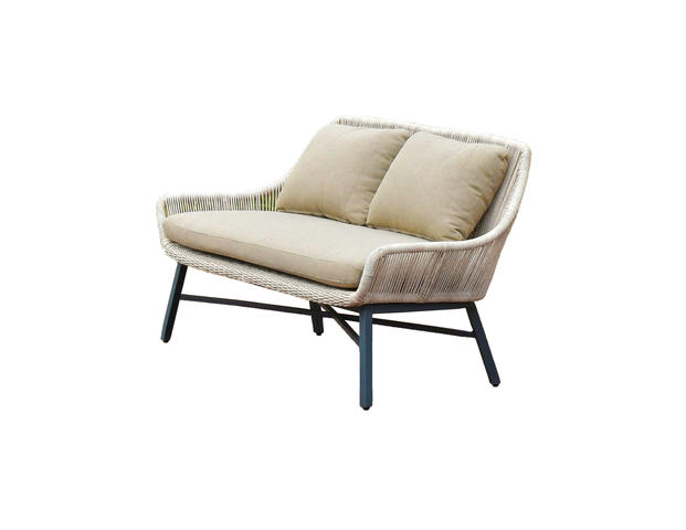TACOS 2-er Lounge-Sofa