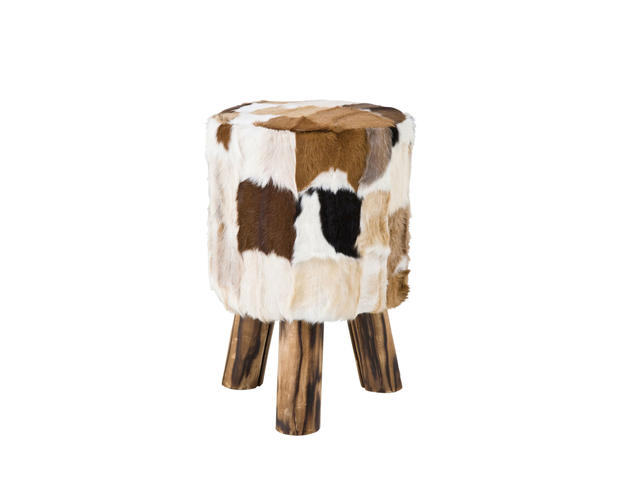 Hocker Flintstone Goass 48