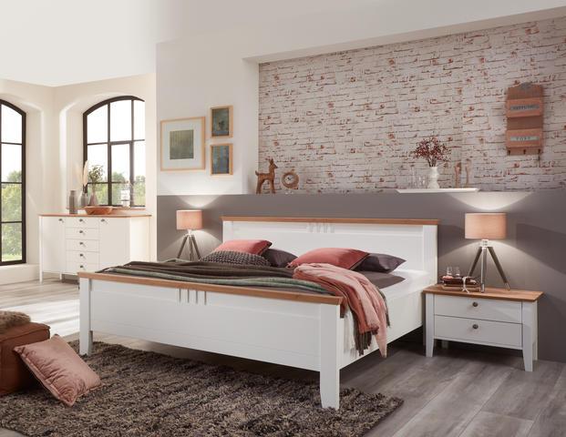 Castellino Doppelbett 180x200 cm