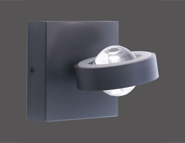Wandlampe LED-Board