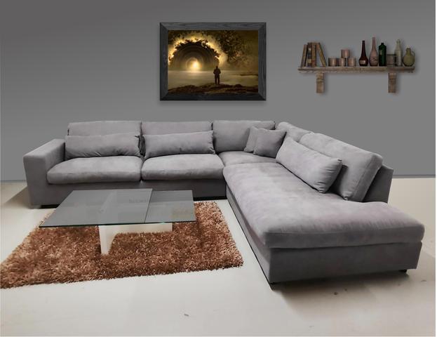 myCouch Sofa Cambridge