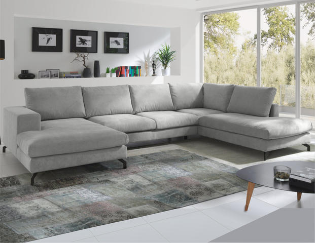 myCouch Polstersofa Norris