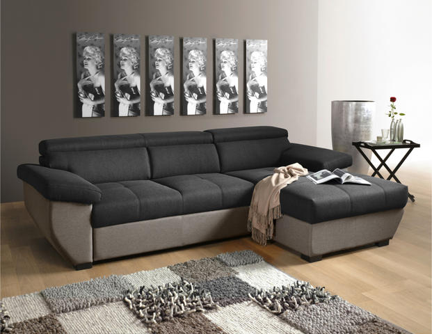 MyCouch Speedway Polstersofa