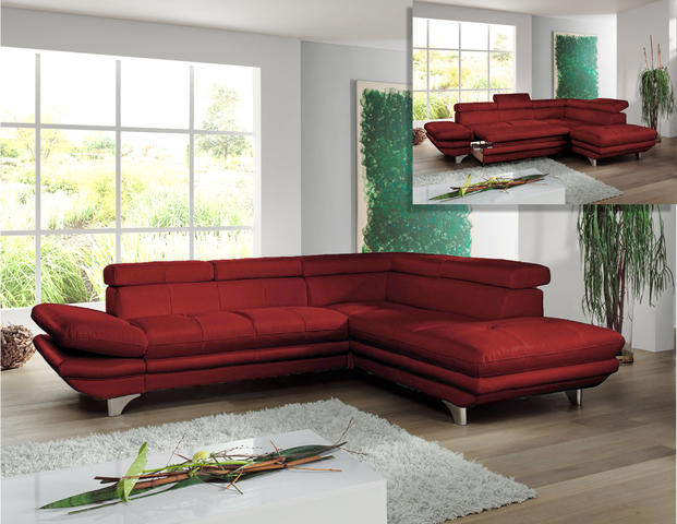 MyCouch Enterprise Polstersofa