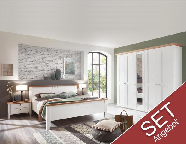 Castellino Schlafzimmer