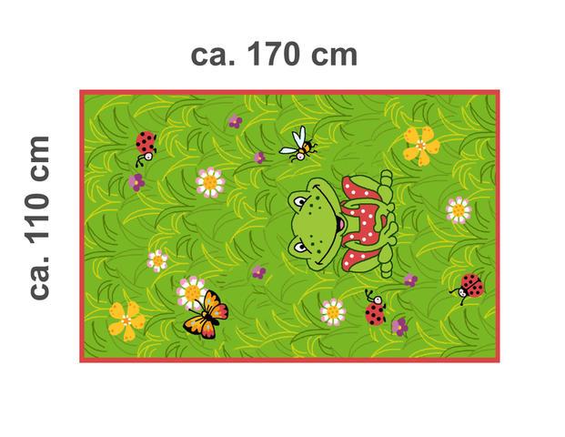 Teppich Garden