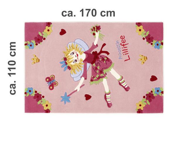 Teppich Prinzessin Lillifee