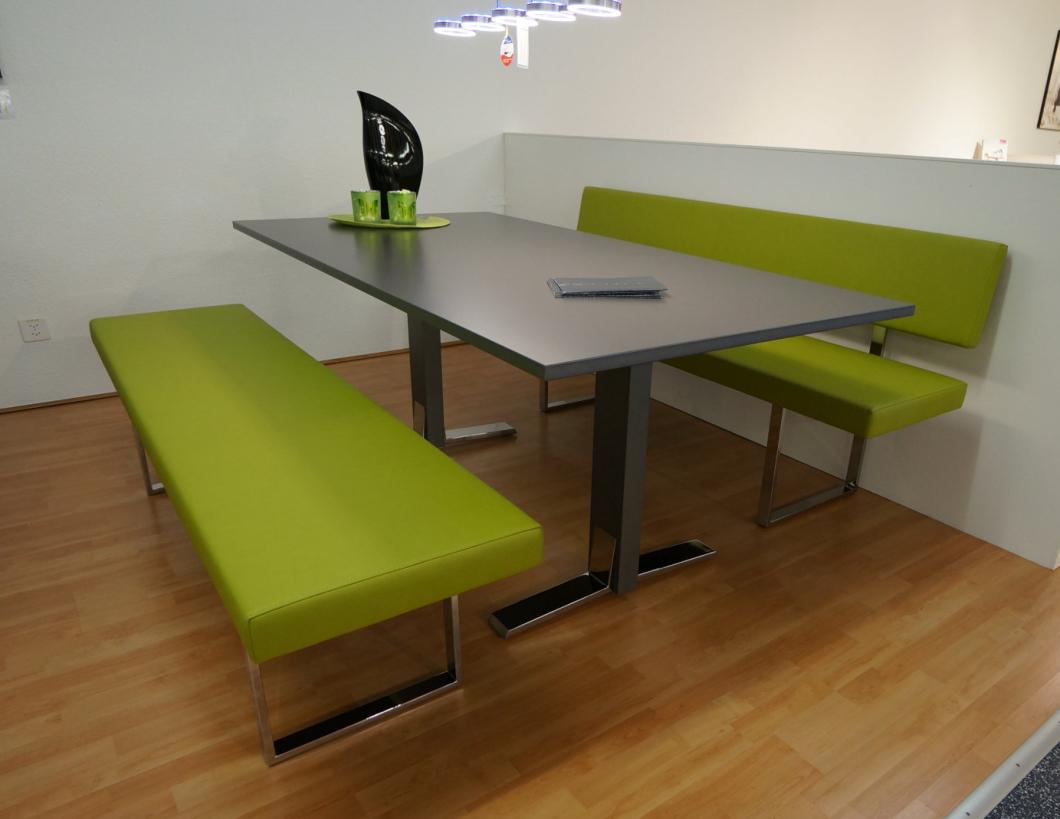 Großartig Sitzbank Ohne Lehne Dekoration Von Lounge Alaska Bank