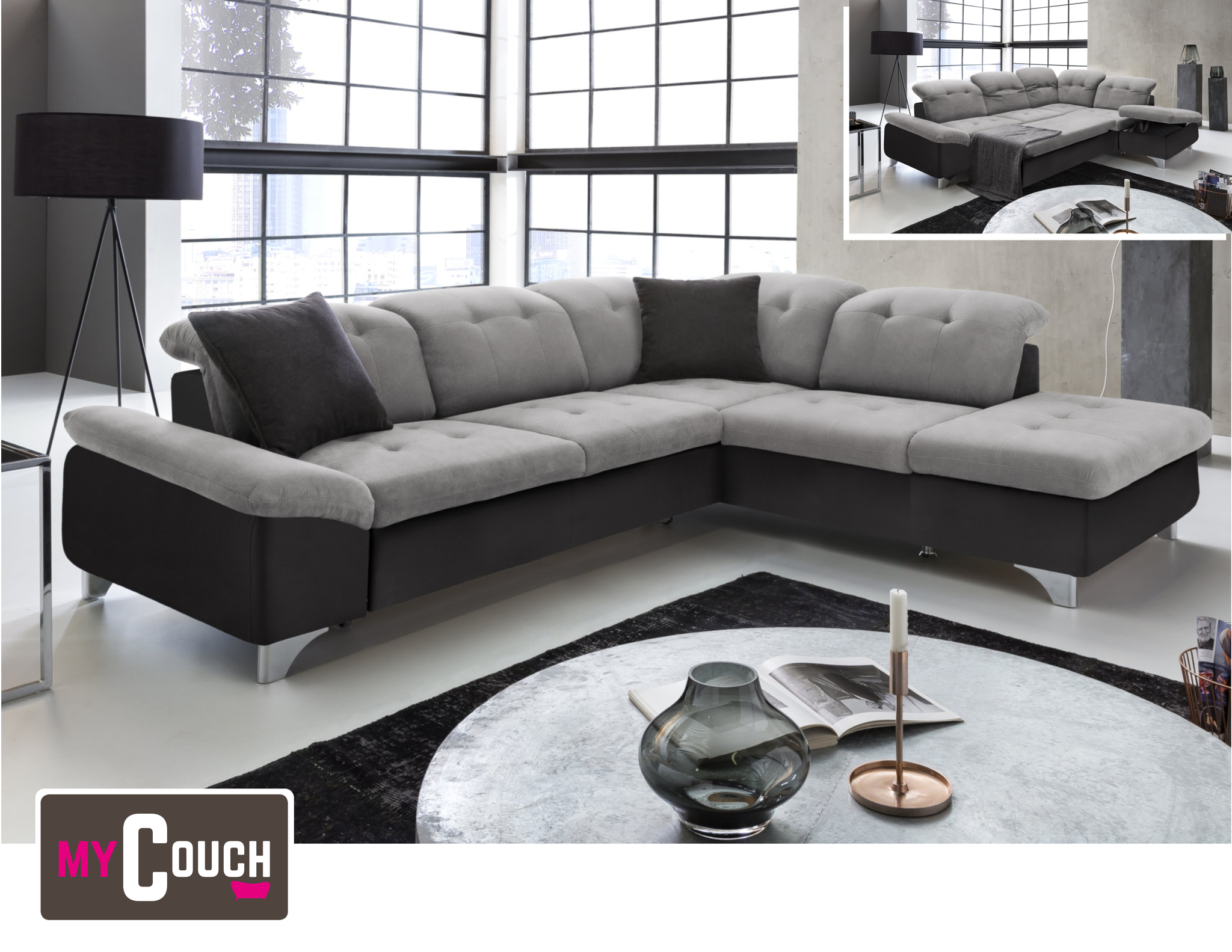 sofa online bestellen best musterring sofa online kaufen. Black Bedroom Furniture Sets. Home Design Ideas