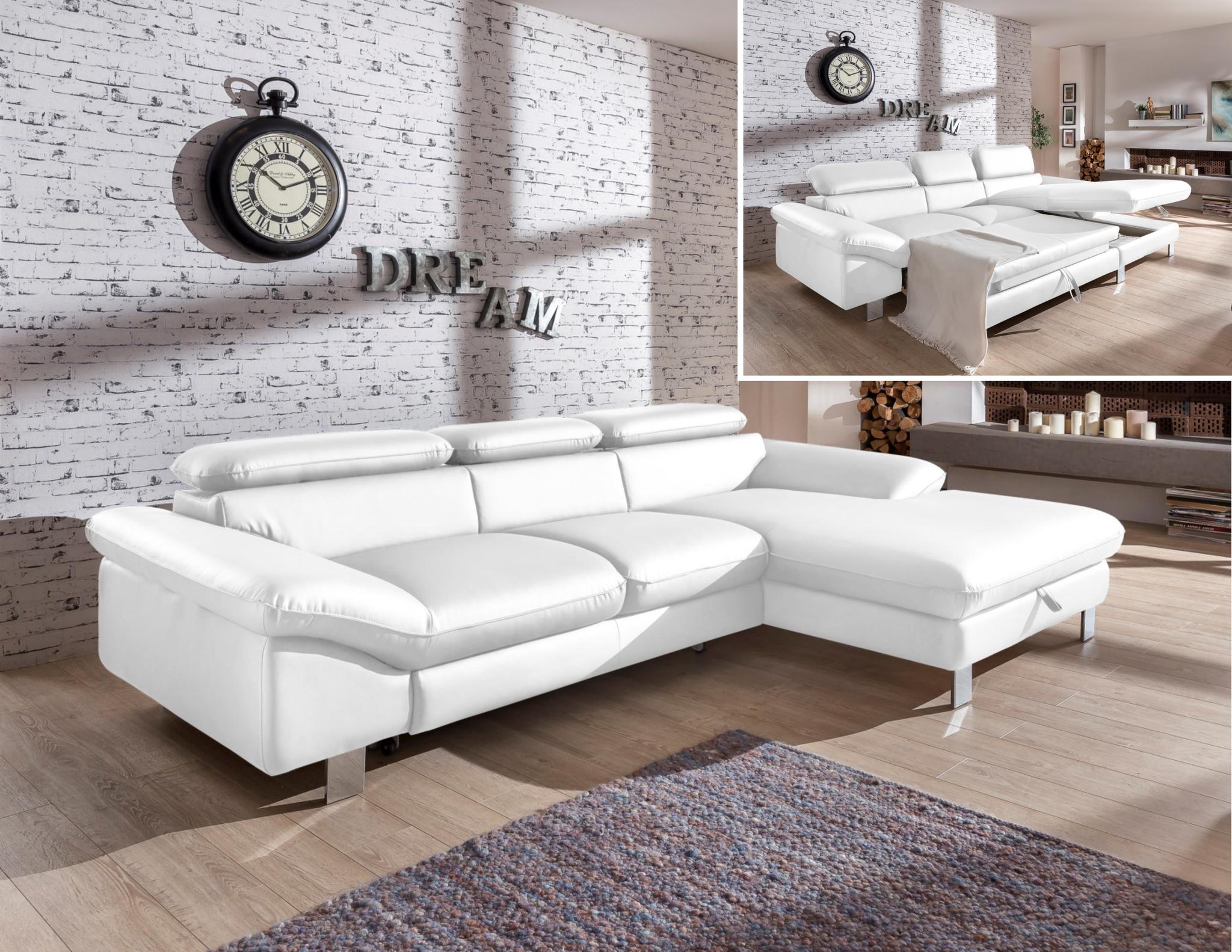 myCouch Sofa Driver online günstig kaufen - online bei discomoebel.shop
